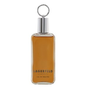 Lagerfeld Classic Men, homme/man, Eau de Toilette, 125 ml