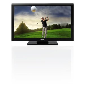 Toshiba 32LV933G 80,1 cm (32 Zoll) LCD-Fernseher, Energieeffizienzklasse B (Full-HD, DVB-T/-C, CI+) schwarz