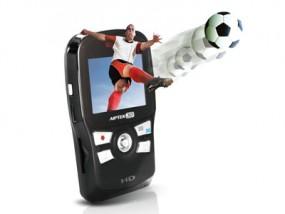 Aiptek 3D i2 HD Camcorder