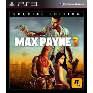 51gkfmax3cl. aa300  Max Payne 3   Special Edition (xBox360 oder PS3) für je 36,97€