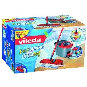 51izrdizlcl. sl500 aa300  Vileda Easywring Ultramat Set für 34,99€