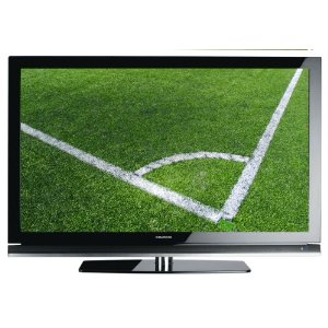 Grundig 40 VLE 6120 BF 102 cm (40 Zoll) LED-Backlight-Fernseher, Energieeffizienzklasse B (Full-HD, DVB-T/C, CI+, 100 Hz PPR) schwarz glänzend