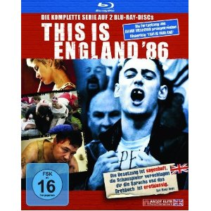 This is England '86 - Gesamtbox [Blu-ray]