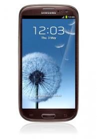 Abbildung Samsung I9300 Galaxy S3