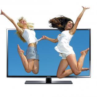 Samsung UE40EH6030 (3D-LED-TV, Full-HD, DVB-T/-C, 200Hz)