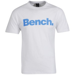 """bench2 300x300 Bench. Herren T Shirt """"Corporation"""" in Weiß ab €10,02"""