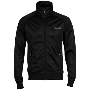 bench headway 300x300 Bench. Herren Trainingsjacke/Tracktop Headway in Schwarz für €22,30