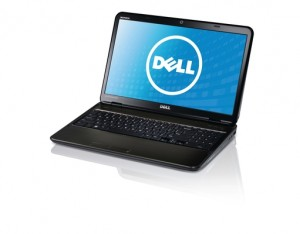 """Dell 15.6"""" Notebook """"Inspiron Q15R"""""""