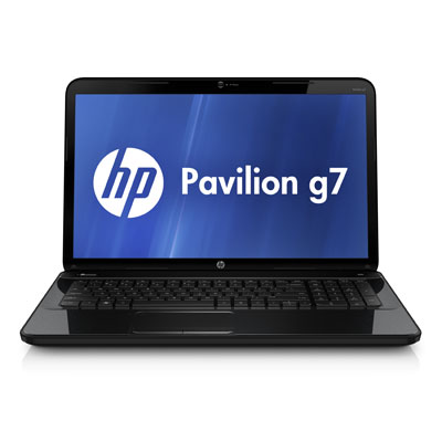 HP Pavilion g7-2101sg Notebook-PC