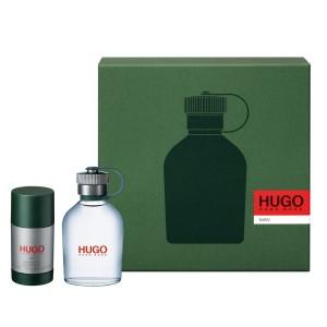 hugo 300x300 Boss Hugo Duftset (100ml EdT + 75ml Deostick) + 4 weitere Artikel für €34,95