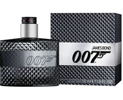 image197 Herrenduft James Bond 007 EdT 50 ml für 20,65€ (oder 2 x für 41,30€ inkl. 2 Kinotickets)