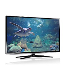 image205 Samsung UE40ES6100 101 cm (40 Zoll) 3D LED TV,  (Full HD, 200Hz CMR, DVB T/C, Smart TV) für 499€