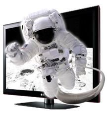 image215 LG 47LK950S 119 cm (47 Zoll) Cinema 3D LCD TV (Full HD, 100 Hz MCI, DVB T/C/S, CI+, HbbTV, Smart TV) für 526€