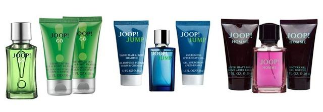 joop thumb1 JOOP! 3 tlg. Parfum Geschenksets für je €22,45