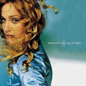 "madonna 300x300 CD Madonna ""Ray of Light"" für €3,49"