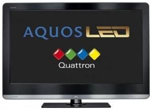 "sharp 300x218 [Ausverkauft] Sharp Aquos 40"" LED TV ""LC 40LE812E"" (FullHD,100Hz.,Triple Tuner) für €338,99"