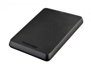 """Toshiba 2.5"""" ext.Festplatte """"Stor.E Basics"""" (USB 3.0)"""