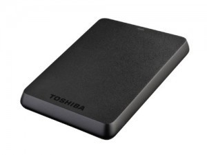 toshiba 300x225 Toshiba 2.5 externe Festplatte Stor.E Basics 500GB / 750GB / 1TB (USB 3.0) ab €39,34