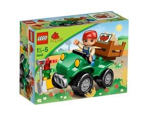 283253076132141 Lego Duplo Spielzeug für je 6,76€ inklusive Versand (Vergleich ab 9€)