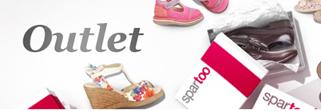 image190 Spartoo.de: 20% Rabatt auf viele Schuhe + verschiedene Gutscheincodes