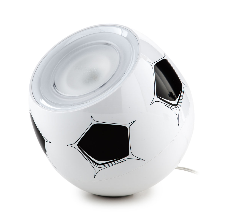image215 Philips Mini LED Leuchte Living Colors Soccer Edition für 34,90€