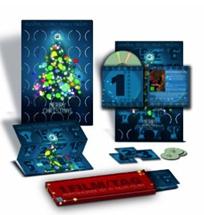 image288 [Wieder da] DVD Adventskalender   2012 (Limited Edition, 24 Filme) für 29,99€