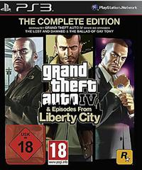 image69 Saturn bis Donnerstag,8Uhr: Grand Theft Auto IV [PS3] für 10€ bei Abholung oder 14,99€ inkl. Versand