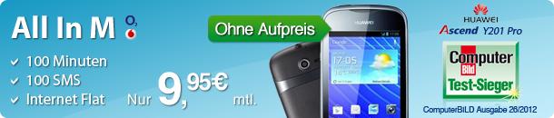 All In M inkl. Smartphones
