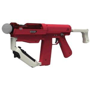 41wmysk9dfl. sl500 aa300  PS3   Move Sharp Shooter ab 16,97€ (Vergleich 26,99€)