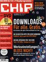 Bild zu Jahresabo CHIP Plus (12 Ausgaben) für 95,40€ inkl. 75€ Amazon.de Gutschein oder 70€ Verrechnungsscheck