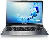Samsung Serie 5 Ultra Touch 540U3C A01 33,8 cm (13,3 Zoll) Ultrabook (Intel Core i5 3317U, 1,7GHz, 8GB RAM, 128GB SSD, Intel HD 4000, Touchscreen, Win 8) silber