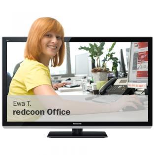 Panasonic TX-P50UT50E (3D-Plasma-TV, Full HD, DVB-T/-C, SKYPE)
