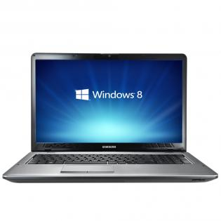 Laptop Samsung Serie 3 350E7C S08 (Notebook 17,3 Core i7-3610QM 750GB 6GB)