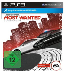 image102 [PS3] Need for Speed: Most Wanted für 24,97€
