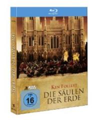 image359 Die Säulen der Erde (Steelbook) [Blu ray] für 13,79€
