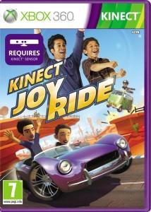 joyride 214x300 Xbox 360 Kinect Joy Ride für €8,82