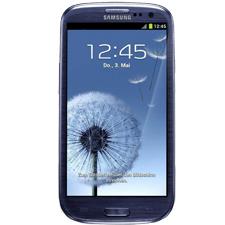 Samsung Galaxy S3 Smartphone 8MP Android 4.0 Blau