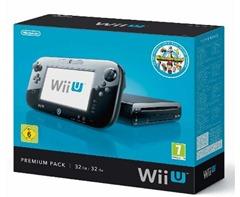 wiiu thumb Wii U Premium Paket 32 GB für 305,90 € inklusive Versand