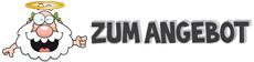 za27 AVM FRITZ! Powerline 520E Set (500 Mbit/s, Gigabit LAN, Steckdose) für 74,90€