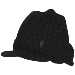 Bench Men's Daryl Peak Beanie Hat - Black: Image 01