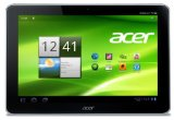 Acer Iconia A211 25,6 cm (10,1 Zoll) Tablet-PC (NVIDIA Tegra 3, 1,2GHz, 1GB RAM, 16GB eMMC, Android 4.0) weiß