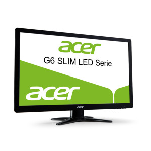"acer g6 serie 3 300x300 ACER 23 Zoll Ultra Slim LED Monitor ""G236HLBbd"" (Full HD,VGA,DVI,5ms) für €99."