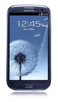 Samsung Galaxy S3 i9300 16GB pebble blue