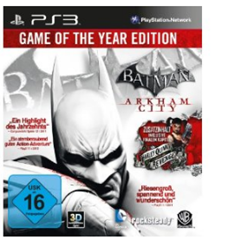 image119 Batman: Arkham City   Game of the Year Edition (PS3) für 15€