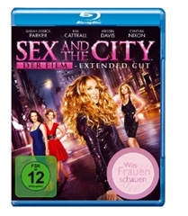 image344 Sex and the City   Der Film   Extended Cut [Blu ray] für 5,82€
