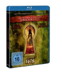 image thumb25 Zimmer 1408 (Collectors Edition   Directors Cut) [Blu ray] für 7,85€
