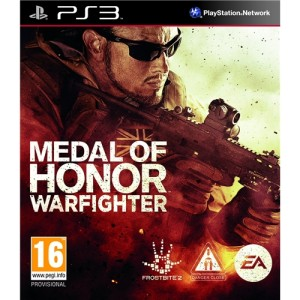 warfighter 300x300 Sony Playstation 3 (PS3) Medal of Honor: Warfighter für €16,99