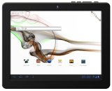 Odys Loox Plus 17,8 cm (7 Zoll) Tablet-PC (TFT Touchpanel, 1.2 GHz Cortex A 8, 512 RAM, 4 GB HDD, WLAN, SD, USB, Android OS 4.0.x) schwarz