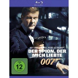 51xsnneafsl. sl500 aa300  Viele James Bond Filme auf Blu ray für 9,97€ oder 4 Stück für 30€ inklusive Versand