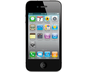 apple iphone 4s 16gb schwarz Apple iPhone 4S 16GB für 459,99€